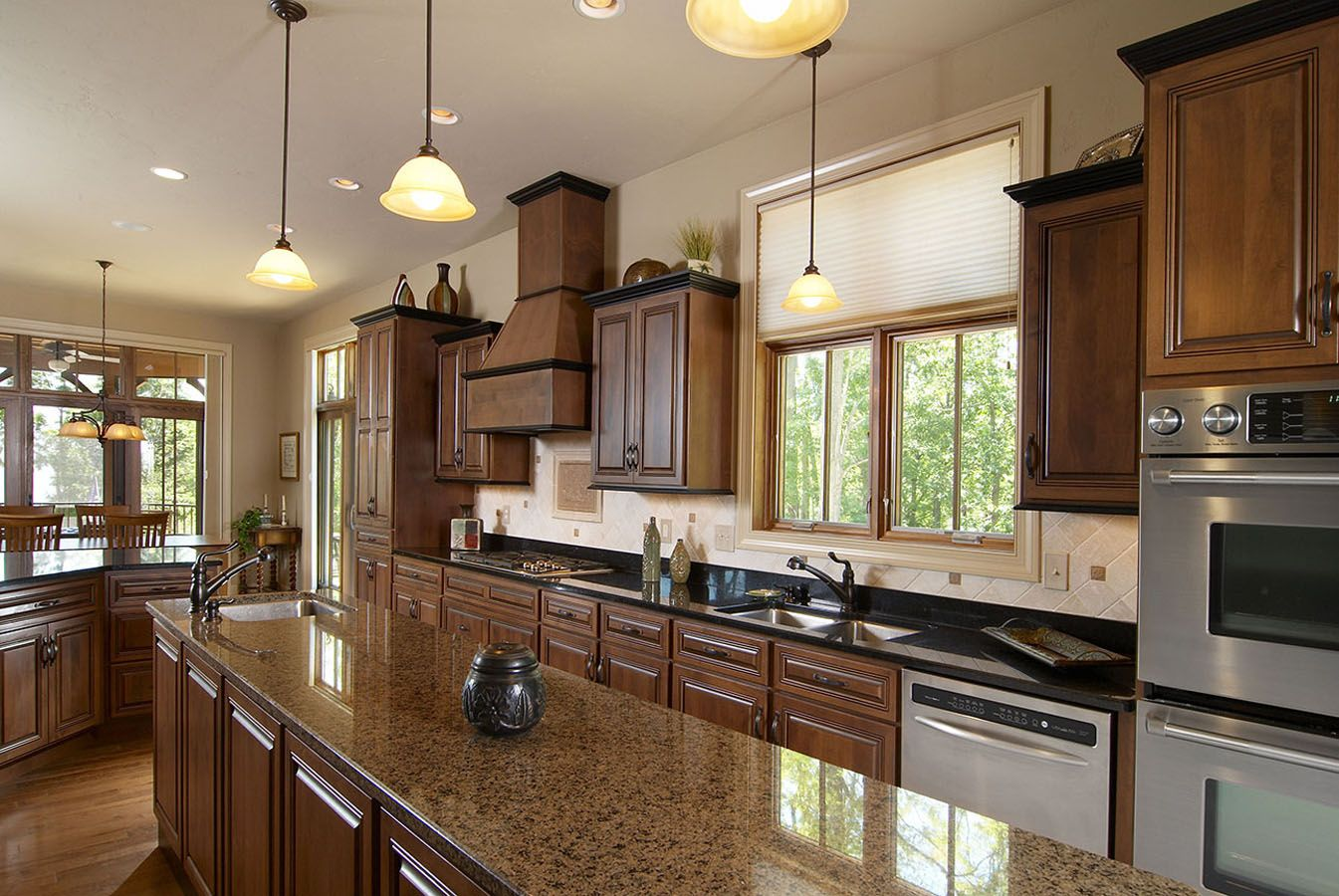 Kitchens | Great Northern Cabinetry