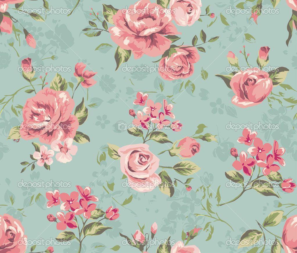 Pin by Rosa Johnson on FLOWERS Pinterest Wallpaper Vintage