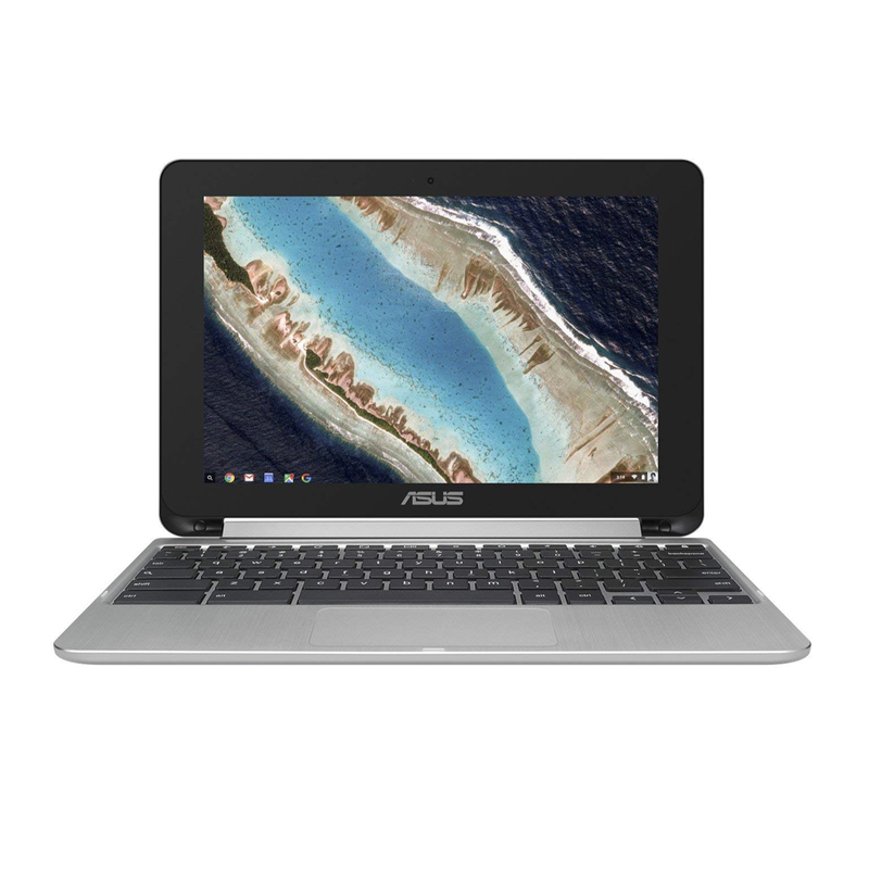 This 250 Asus Chromebook Flip can be used in tablet