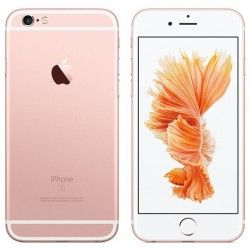 017cff907b34ca Téléphone portable Apple iPhone 6s   16 Go   Or Rose   iPhone 2018 ...