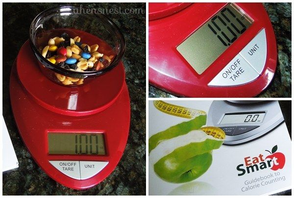 Kitchen Scales Reviewed