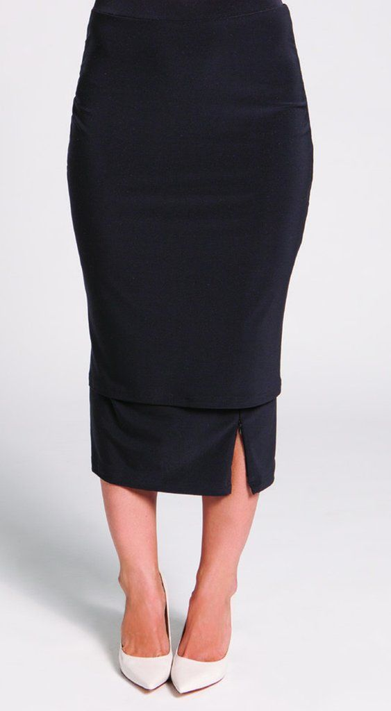 5b523b31609 Sympli Re-Zip Skirt www.specialteesboutique.com FREE SHIPPING