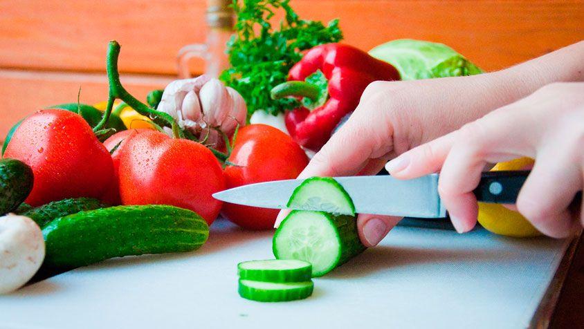 13 Smarte Salat-tips - NytNorge