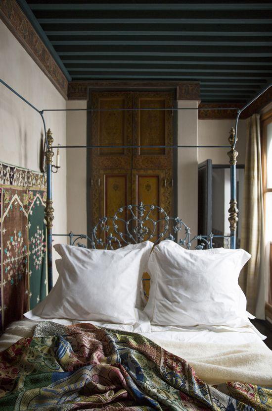 Nord-Pinus Tanger Hotel, Morocco...