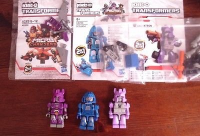 #Galvatron #scourge cyclonus wave kre-o transformers kreo kreon lego #complete g1,  View more on the LINK: 	http://www.zeppy.io/product/gb/2/262516621615/