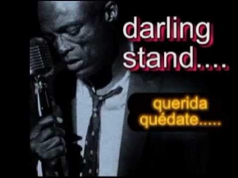 'Stand by me' - Steal subtítulos lyrics, inglés/ español