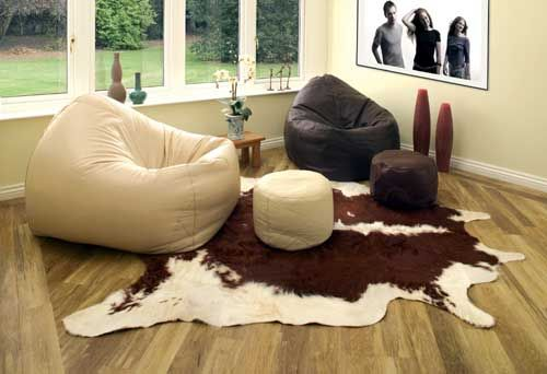 Stylish Bin Bag Home Decor Bean Bag Chair Home Rugs