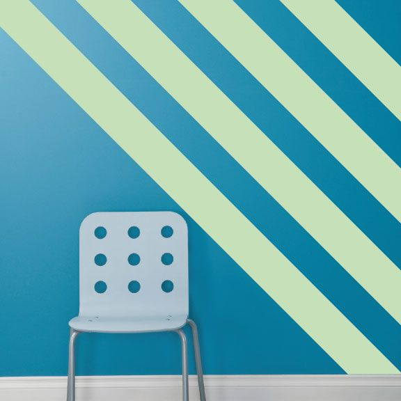 Easystripe Peel And Stickwall Striping Decal Rolls In 2020