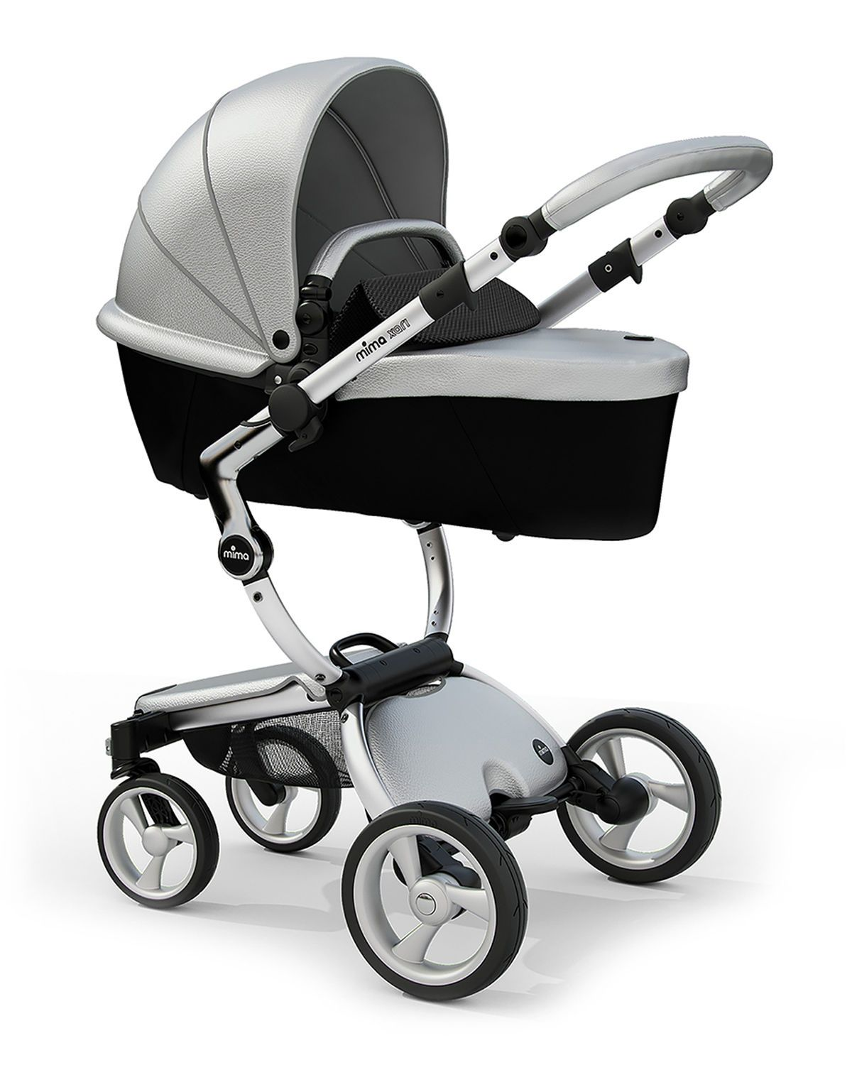 Mima Xari Stroller Chassis Baby strollers, Baby gear