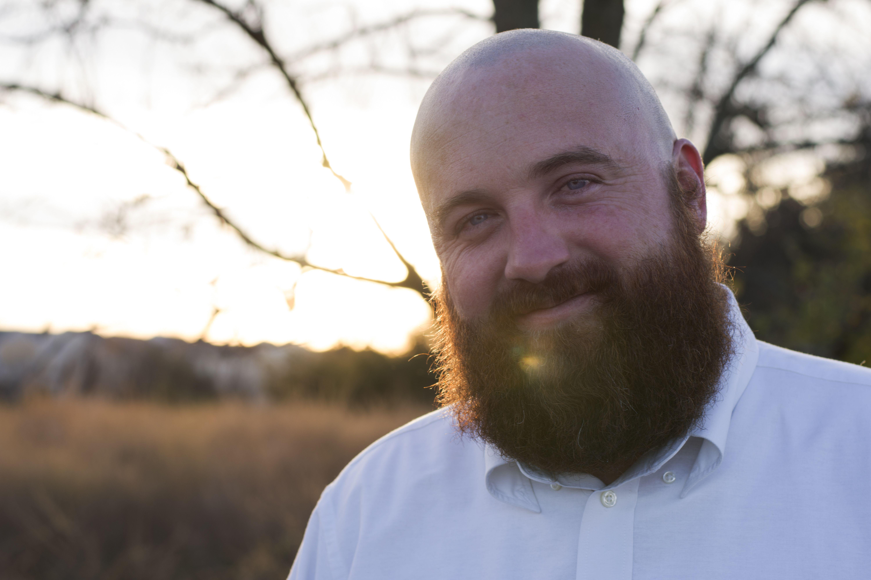 The Beard Part One