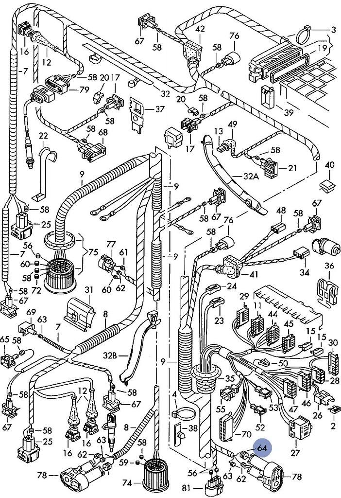 [DIAGRAM] 96 Vw Golf 3 Engine Diagram Manual