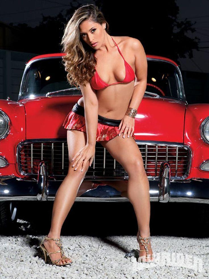 Paparazzi Hot Porsche Lynn  nude (71 fotos), 2019, cleavage