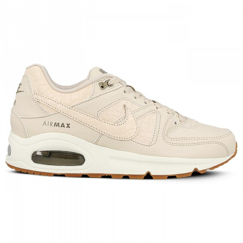 on sale 96e7e b7c01 Damskie NIKE WMNS AIR MAX COMMAND PRM - 469,99 zł -  718896100
