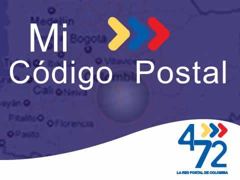 Muchos no sabemos cuál es nuestro código postal, encuéntrelo en el mapa de Colombia:    http://inabvirtual.com/index.php/contenido/tecnologia/140-encuentra-tu-codigo-postal-en-el-mapa-de-colombia