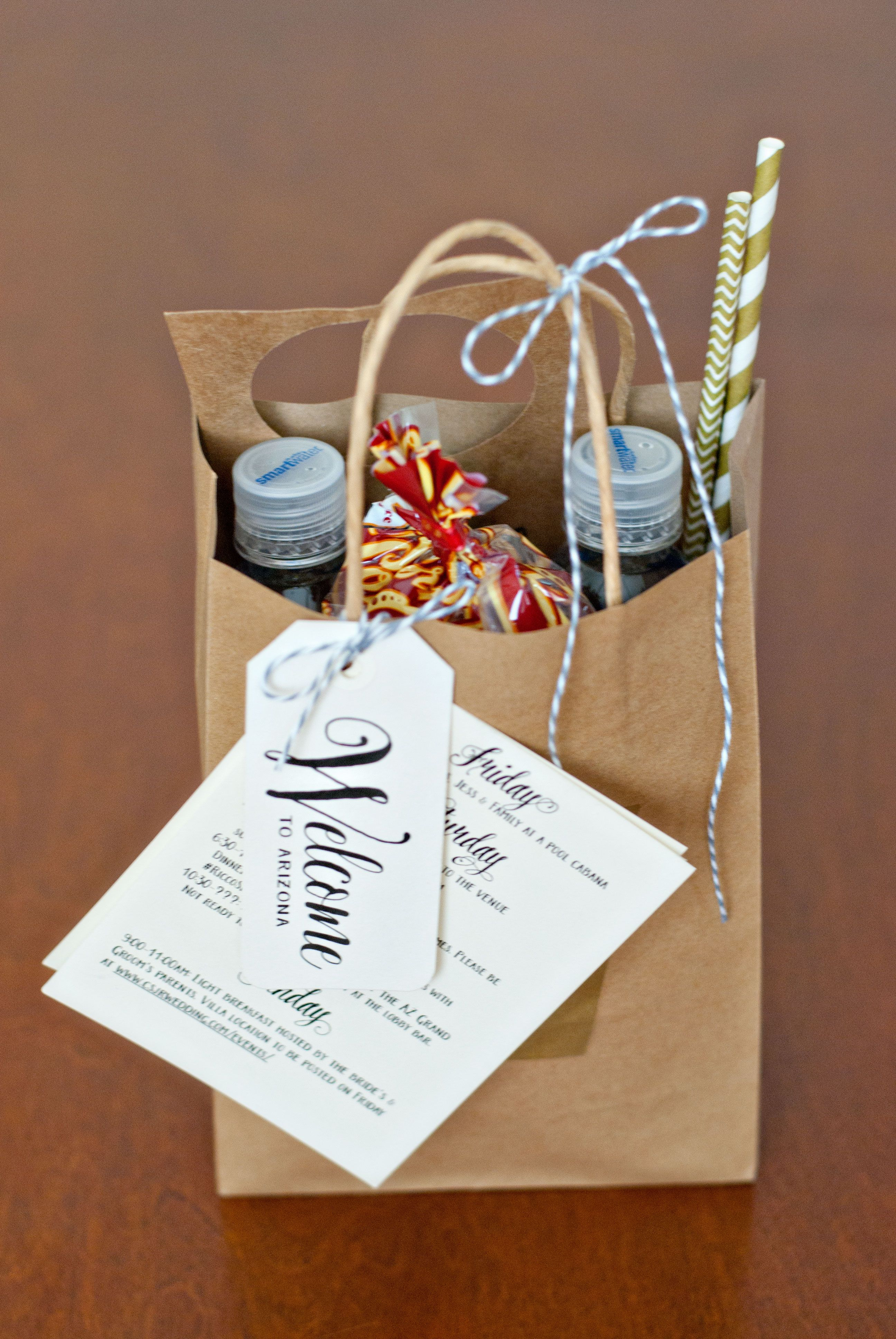 Wedding Welcome Bags Handmade And Homegrown Wedding Welcome Gifts Wedding Guest Bags