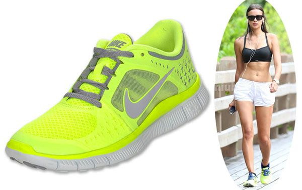 best nike free for flat feet
