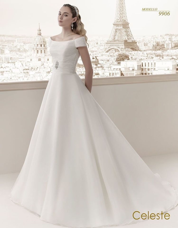 90368be25bc Celeste 2019 Spring Bridal Collection