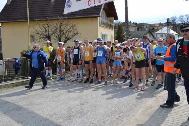 Už túto nedeľu (10.5. 2015) sa uskutoční 6. kolo PATRIOT Vranovskej bežeckej ligy 2015. Je to ďalšie kolo 3. ročníka PATRIOT Vranovskej bežeckej ligy 2015.
