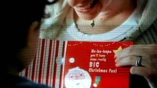 the newest hallmark christmas commercial i love this commercial - Hallmark Christmas Commercial