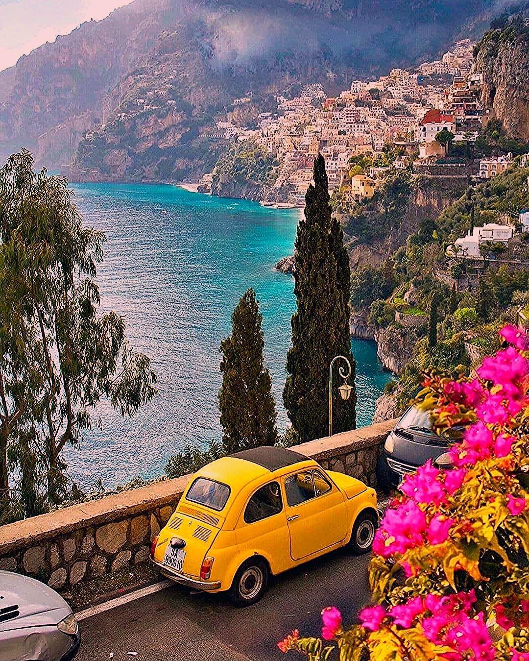 Photo of Positano, Italy 🇮🇹
