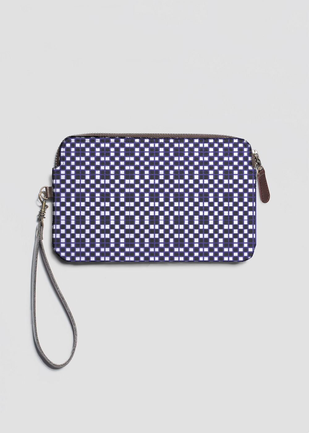 Leather Statement Clutch - Chicas by VIDA VIDA In China Cheap Online r8KYoDwG
