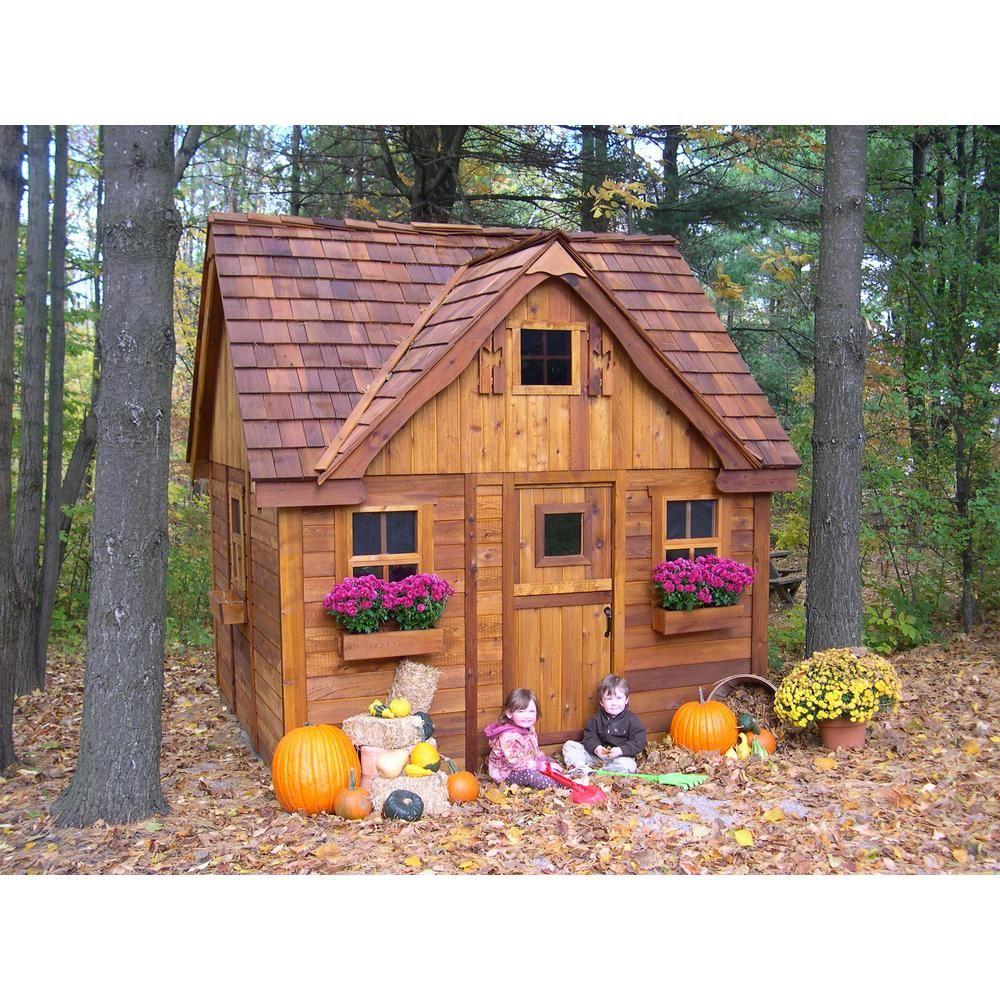 Pin by Simpy Saini on Savannah's Treehouse | Play houses ...