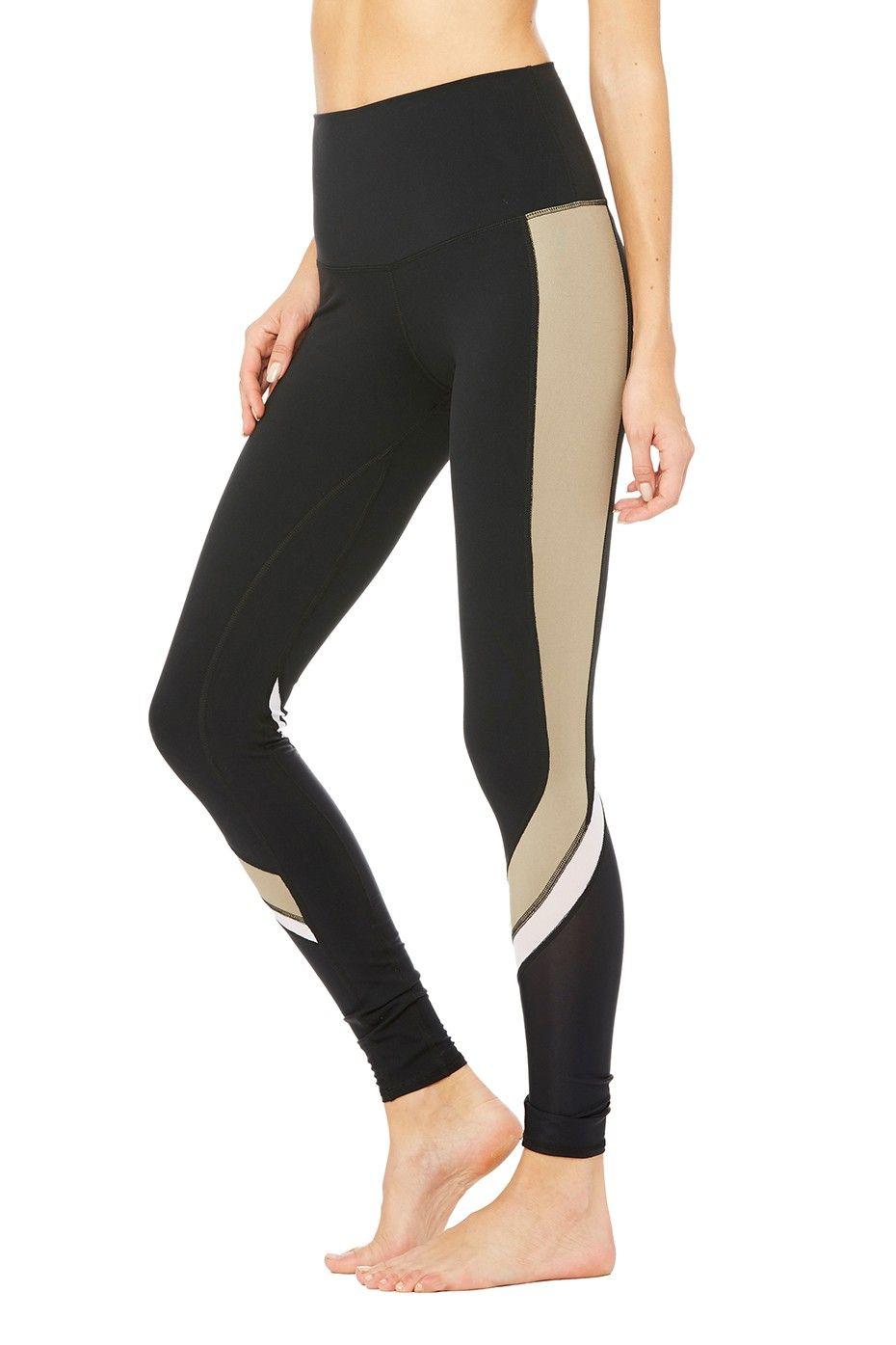 652ce7407a Elevate Legging | FIT | Yoga leggings, Women's leggings, Yoga