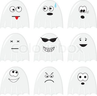 Ghost Eyes Template Cartoon Eyes Clip Only With Free Eyes Pumpkins