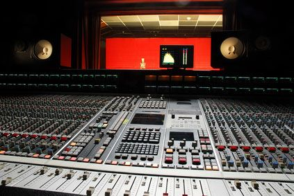 music production job description