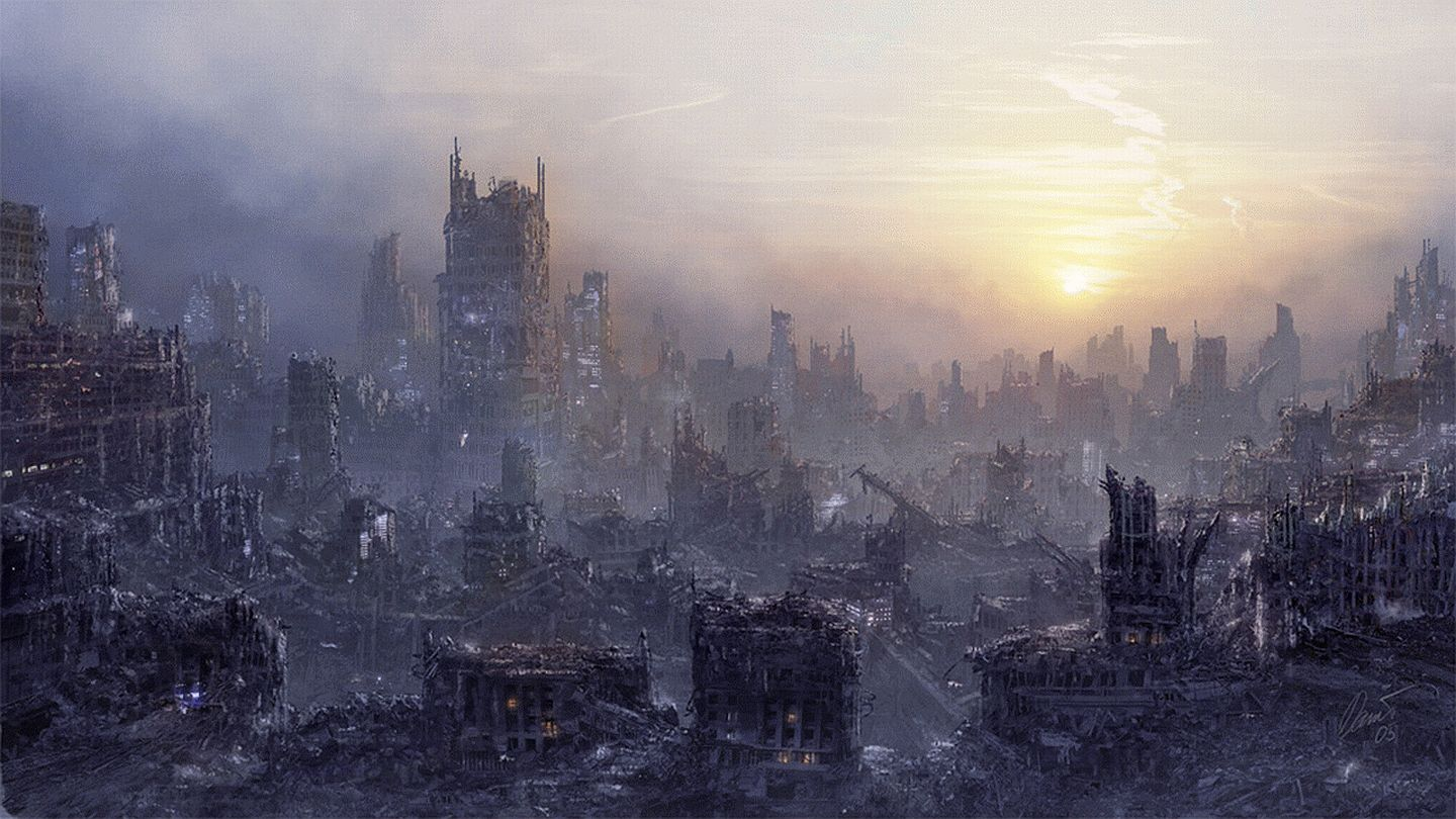 Hd wallpaper zone - 48 Apocalyptic Hd Wallpapers Backgrounds Wallpaper Abyss Wallpaper Zone