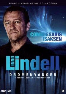Naar de boeken van crimekoningin Unni Lindell.