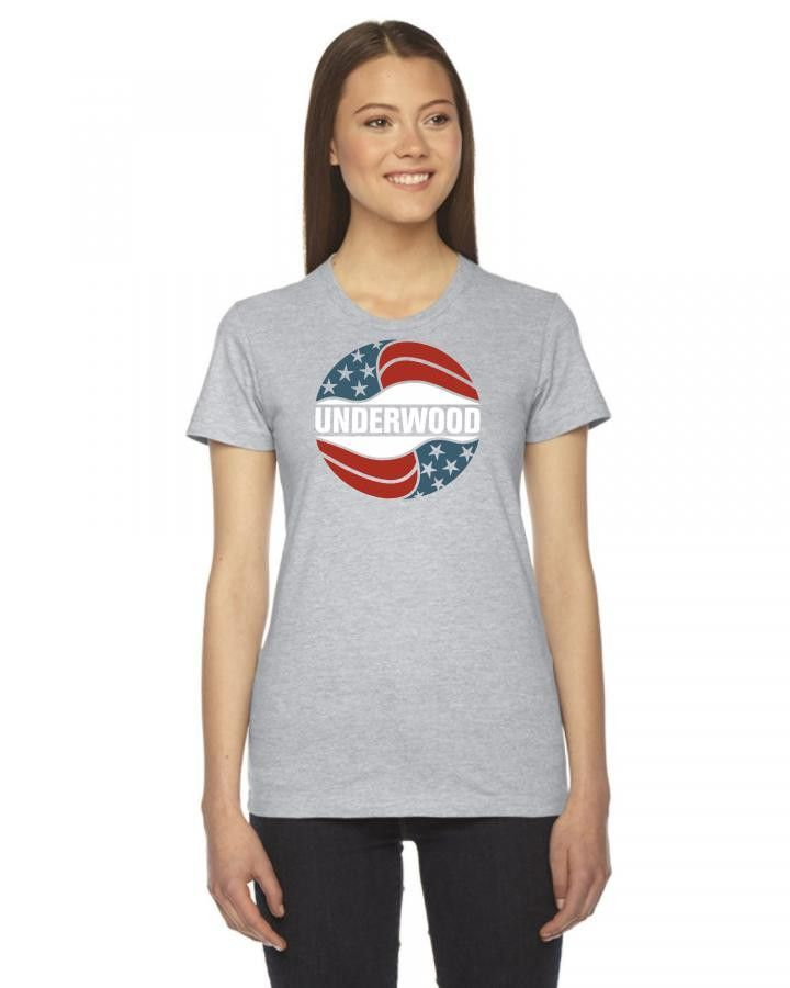 ,Underwood Women's Tee