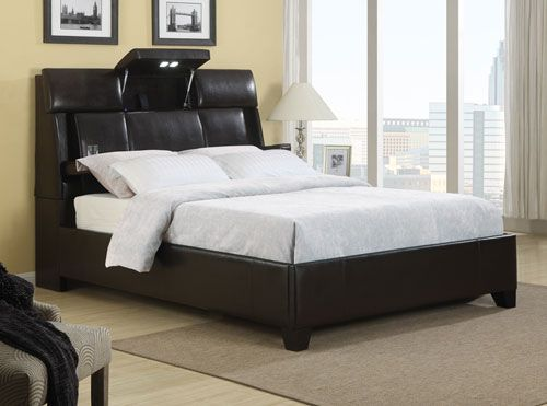 Rent Furniture Home Meridian  DreamSurfer  Queen Bed   RentACenter com. Rent Furniture Home Meridian  DreamSurfer  Queen Bed   RentACenter