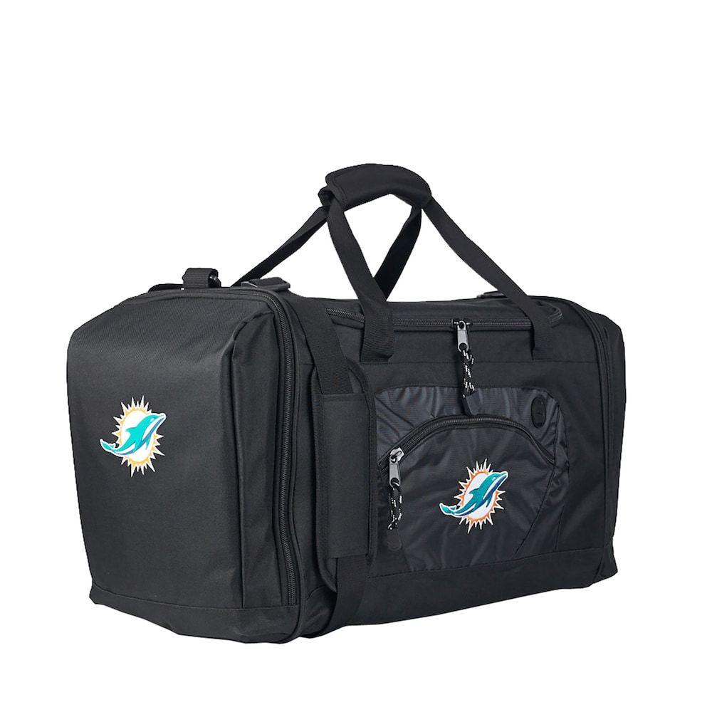 Northwest miami dolphins roadblock duffel bag duffle bag