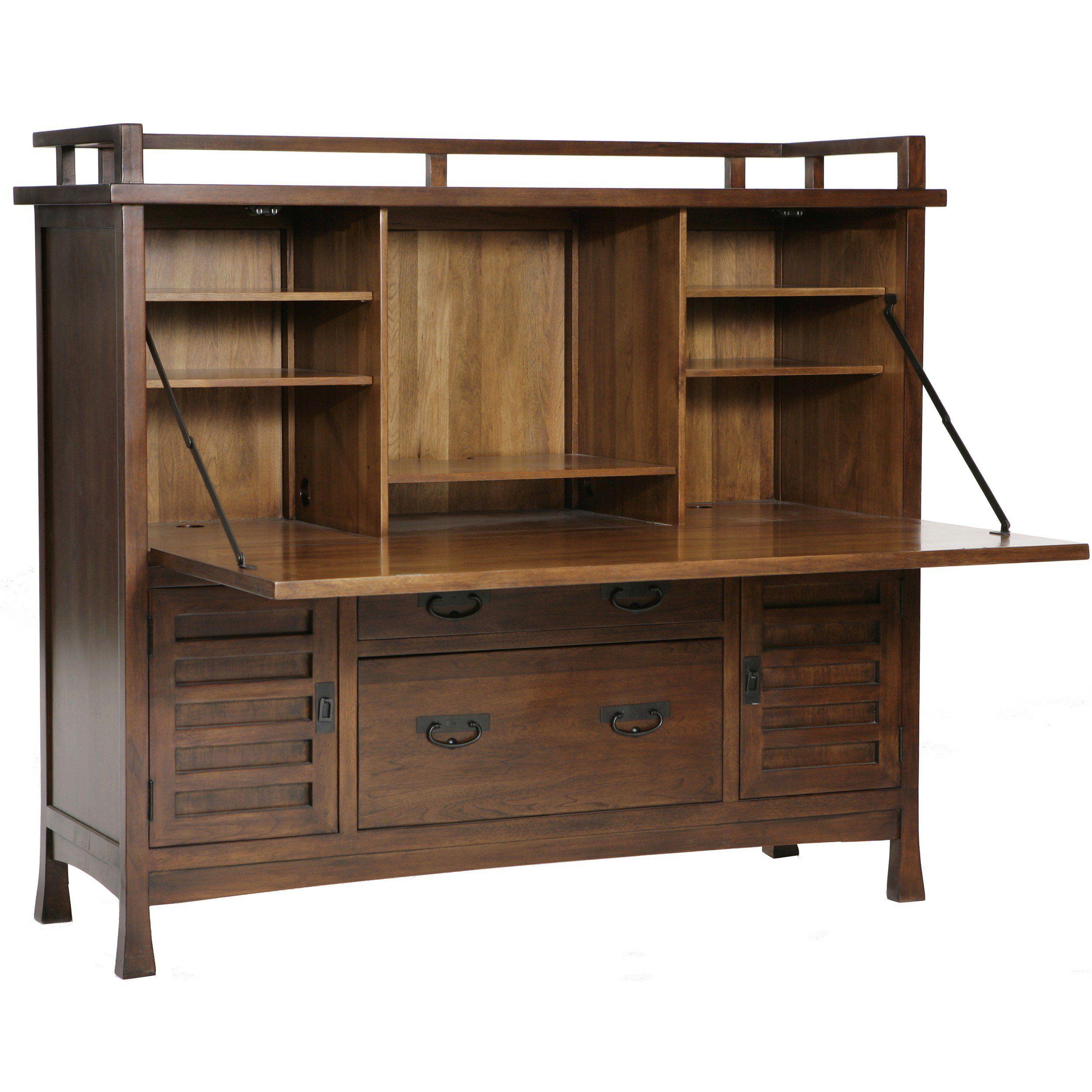 office armoire. Maria Yee Shinto Office Armoire U