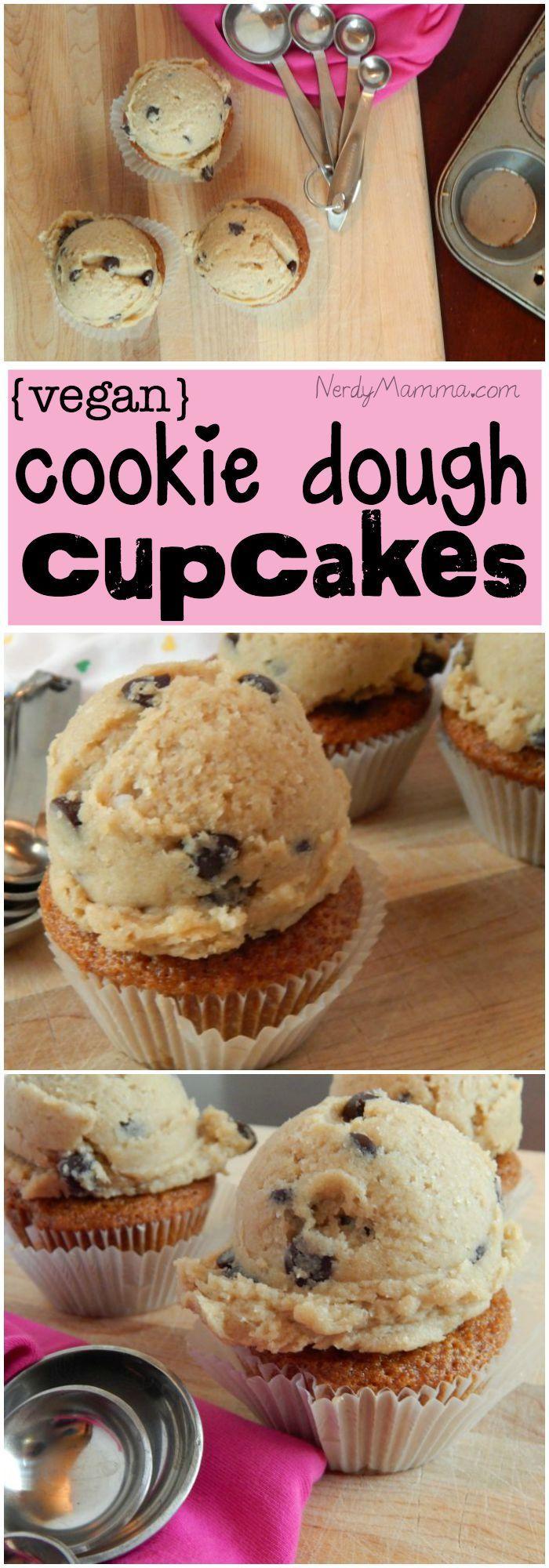 how to make egg free cupcakes