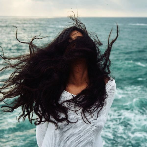 Is How We Allow Ourselves To Heal This Is How We Allow Ourselves To Heal  This haircare trick is SO helpful Imogen Poots Hair and makeup Nuff said Frustrated with the Cur...