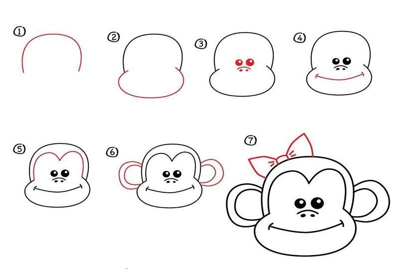 Fabuloso Desenhos Fáceis De Desenhar – Passo a Passo | Bullet, Doodles and  JE12