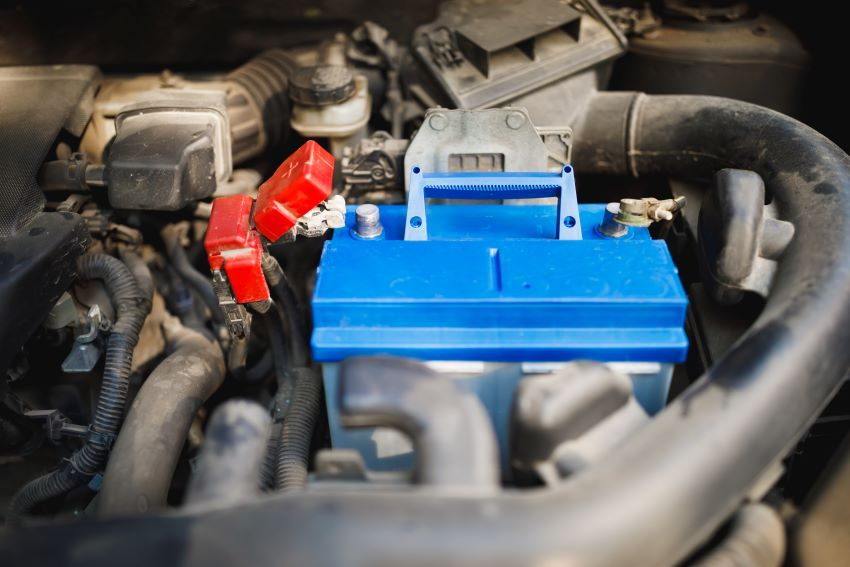 How Often Should You Replace a Car Battery? in 2020 | Car ...