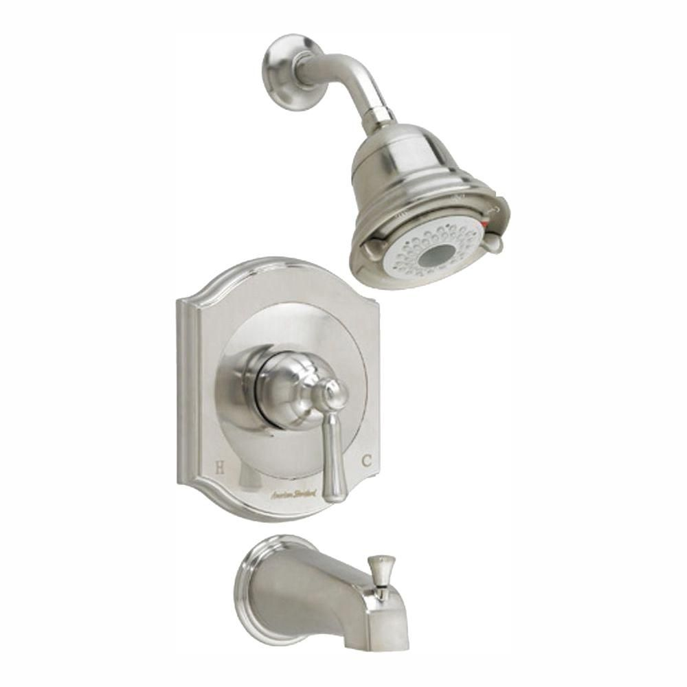 American standard portsmouth 1handle tub and shower