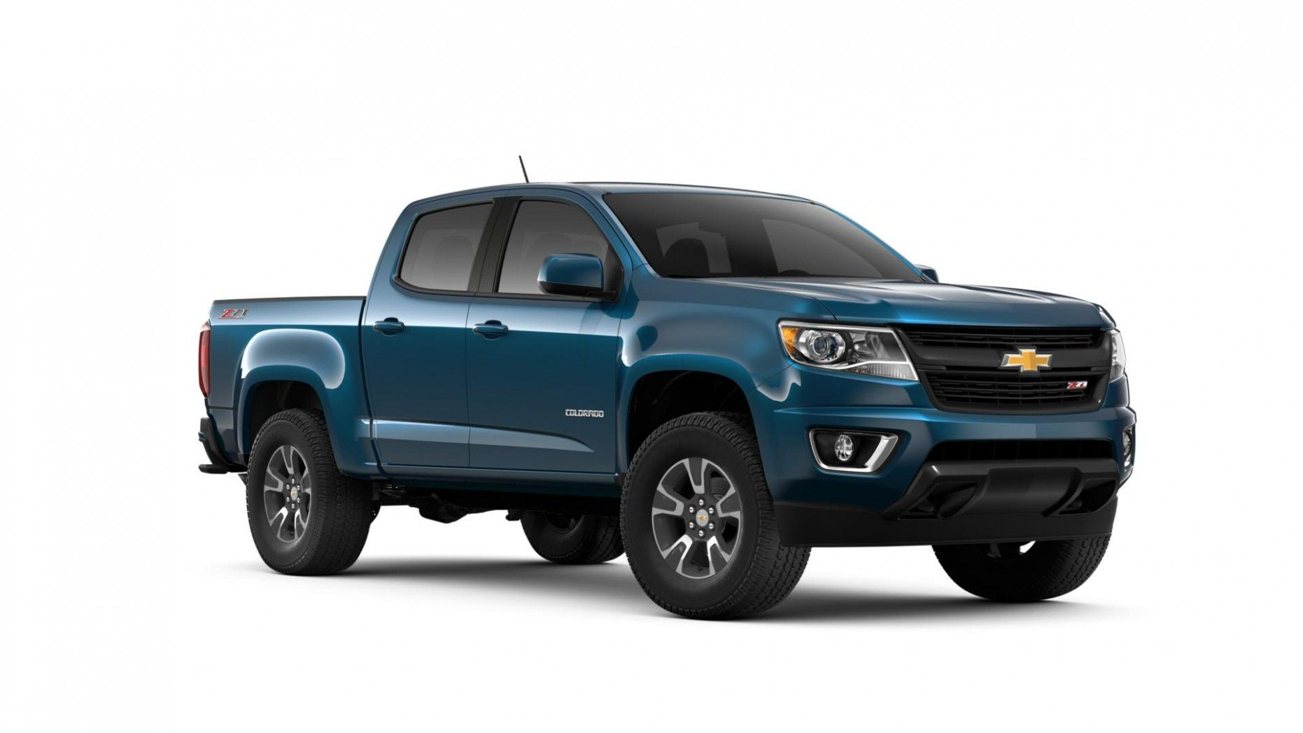 2020 Chevy Colorado Going Launched Soon Performance and New Engine