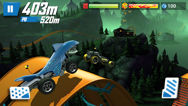Hot Wheels Race Off Cheats Hot Wheels Races Android Games Tool Hacks
