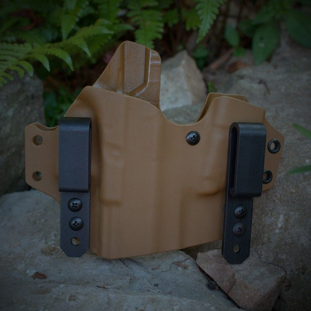 Sidecar Holster | Wish List | Kydex holster, Sidecar