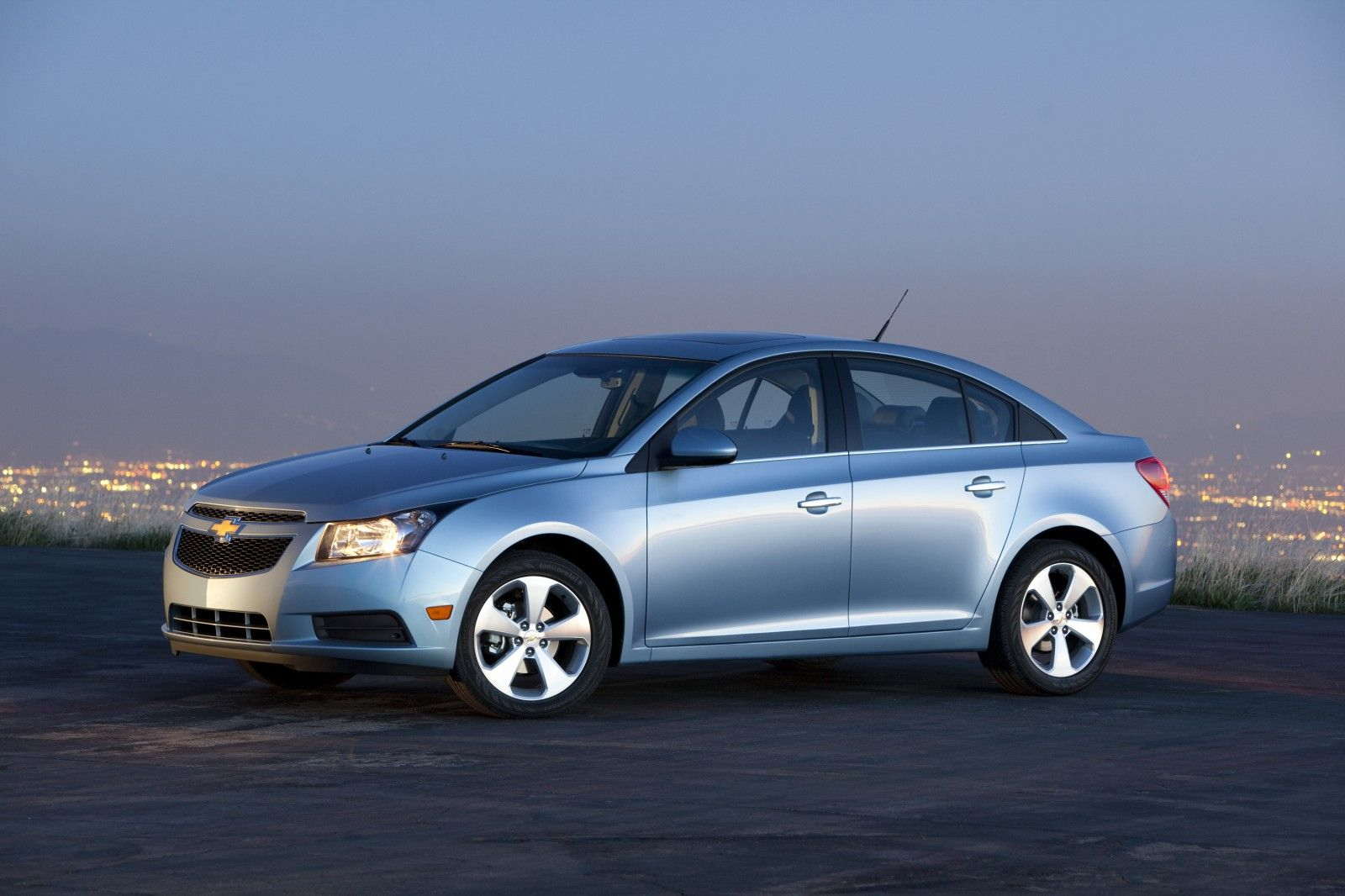 Gorgeous! I want a Cruze