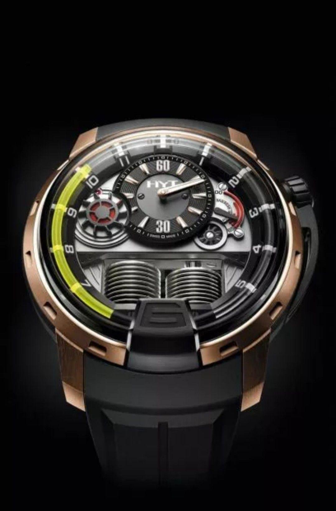 Watch Trend new men 01112 Leather Analog Mens Watch Watch