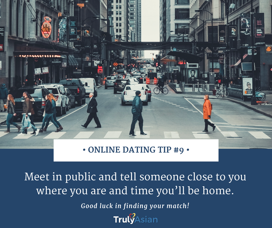 government dating website