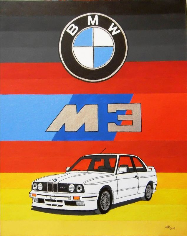 Bmw E30 M3 With Images Bmw E30 M3 Bmw E30 Bmw