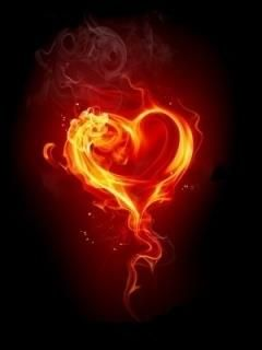 You make my heart burn!! (in YOTS of ways!!)