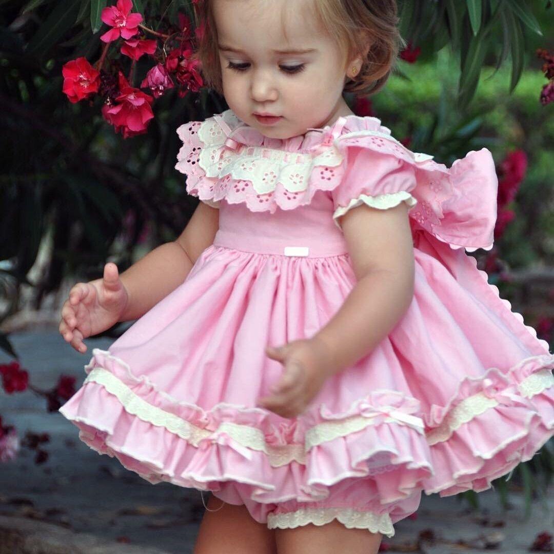 Pin de Candela Gil Boutique Infantil en Vestidos de Niñas ...