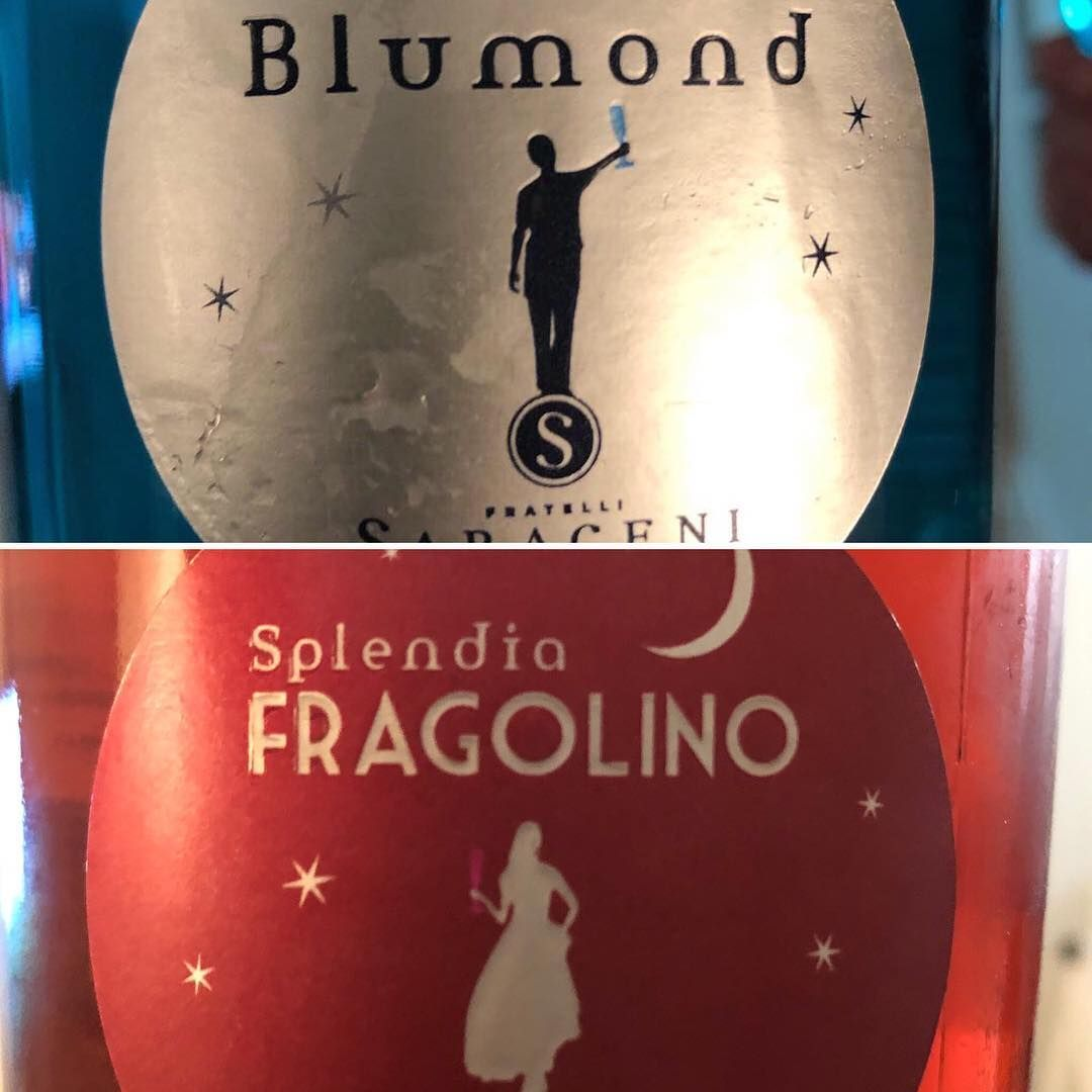 New The 10 Best Food With Pictures Saraceniwines Blummond Or Fragolino Whats Your Favourite Saraceniwines Saraceni Wine Bubbly With Images Happy Long Weekend